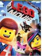 The Lego Movie , Chris Pratt