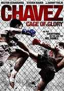 Chavez: Cage of Glory , Danny Trejo