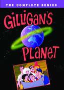 Gilligan's Planet: Complete Animated Series , Bob Denver