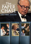 The Paper Chase: Season Four (The Final Season) , John Houseman