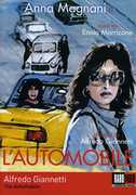 The Automobile (L'Automobile) , Anna Magnani