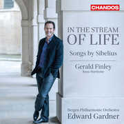 In the Stream of Life - Songs by Sibelius