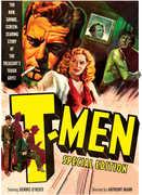 T-Men , Dennis O'Keefe