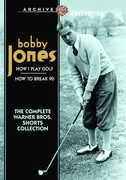 Bobby Jones: The Complete Warner Bros. Shorts Collection , Bobby Jones