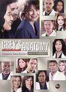 Grey's Anatomy: The Complete Tenth Season , Ellen Pompeo