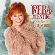 My Kind Of Christmas , Reba
