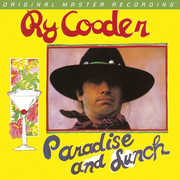 Paradise & Lunch , Ry Cooder