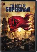 The Death of Superman (DCU) , Jerry O'Connell