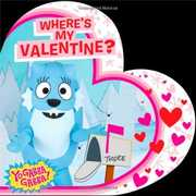 Where's My Valentine? (Yo Gabba Gabba)