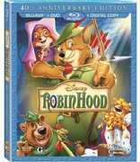 Robin Hood: 40th Anniversary Edition , Roger Miller