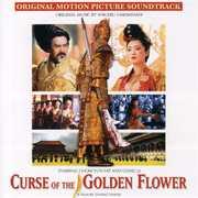 Curse of the Golden Flower (Original Soundtrack)