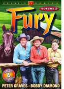 Fury: Volume 3 , Jeanne Bal