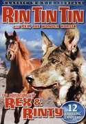 Adventures Rex & Rinty , Kane Richmond