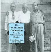 John Reid Collection 1940-44