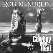 Cowboy Boot Heel