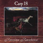 Russian Racehorse