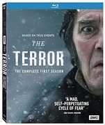 The Terror: The Complete First Season , Jared Harris