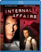 Internal Affairs , Richard Gere