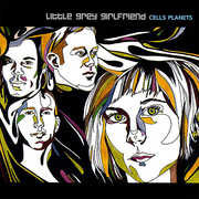 Cells Planets