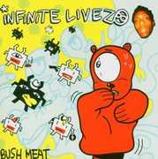 Bush Meat [Import]