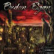 Easton Hope , Orden Ogan