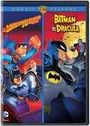 The Batman vs. Dracula /  The Batman /  Superman Movie , Tom Kenny