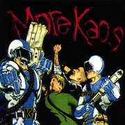 More Kaos /  Various