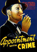 Appointment with Crime , Herbert Lom