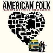 American Folk /  Various Artists , Various Artists