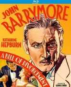 A Bill Of Divorcement , John Barrymore