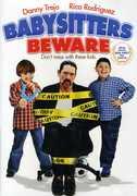 Babysitters Beware , Danny Trejo