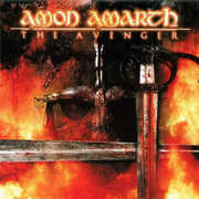 The Avenger , Amon Amarth