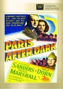 Paris After Dark , Madeleine Le Beau