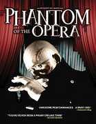 Phantom of the Opera , Anthony D.P. Mann