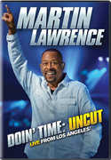 Martin Lawrence Doin' Time Uncut , Martin Lawrence