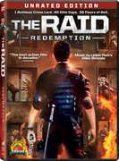 The Raid: Redemption , Iko Uwais