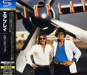 Airplay [Import]