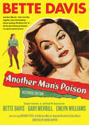 Another Man's Poison , Bette Davis
