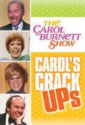 The Carol Burnett Show: Carols Crack-Ups (6 DVD Set) , Carol Burnett