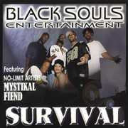 Survival /  Various