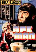 The Ape Man , Karl Brown