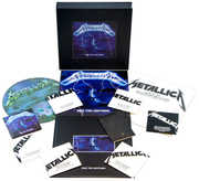 Ride the Lightning (Deluxe Box Set) , Metallica