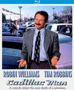 Cadillac Man , Robin Williams