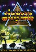 Greatest Hits: Live in Puerto Rico , Stryper