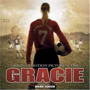 Gracie (Score) (Original Soundtrack)