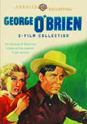 George O'Brien 3-Film Collection , George O'Brien