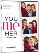 You Me Her: Season One