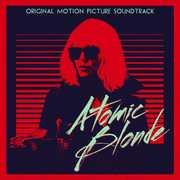Atomic Blonde (original Soundtrack) , Various
