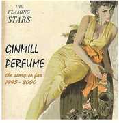 Ginmill Perfume