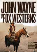 John Wayne: The Fox Westerns Collection , Capucine